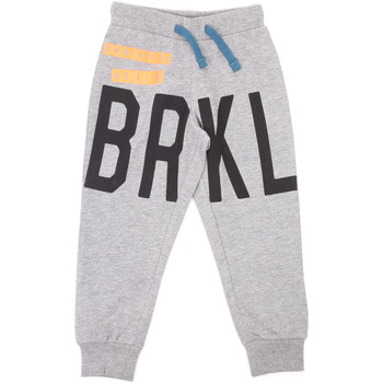 Abbigliamento Unisex bambino Pantaloni da tuta Melby 70F5564M Grigio