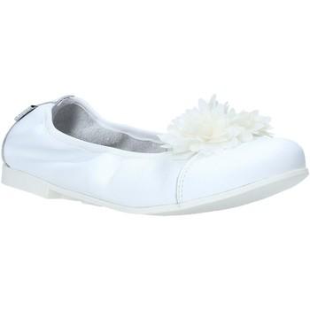Scarpe Bambina Ballerine Melania ME6104F0S.A Bianco