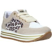 Scarpe Unisex bambino Sneakers basse Melania ME6251F0S.B Beige