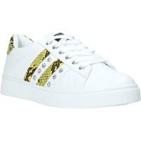 Scarpe Donna Sneakers basse Gold&gold A20 GA243 Bianco