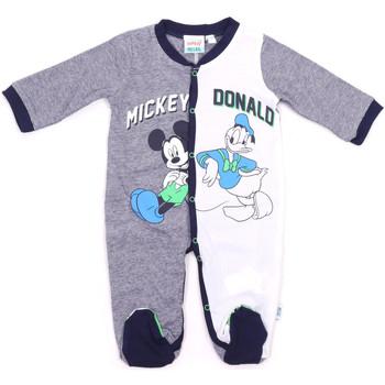 Abbigliamento Unisex bambino Tuta jumpsuit / Salopette Melby 20N7070DN Blu