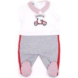 Abbigliamento Unisex bambino Completo Melby 20N7320 Rosso