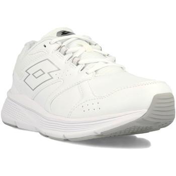 Scarpe Uomo Sneakers basse Lotto 211823 Bianco