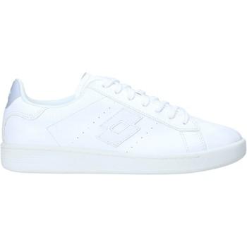 Scarpe Uomo Sneakers basse Lotto 212064 Bianco