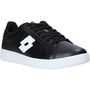 Scarpe Uomo Sneakers basse Lotto 212064 Nero