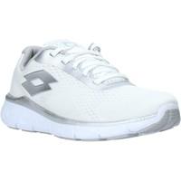 Scarpe Donna Sneakers basse Lotto 210652 Bianco
