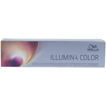 Bellezza Tinta Wella Illumina Color Permanent Color 6/16  60 ml