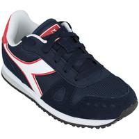 Scarpe Unisex bambino Running / Trail Diadora simple run gs c1512 Blu
