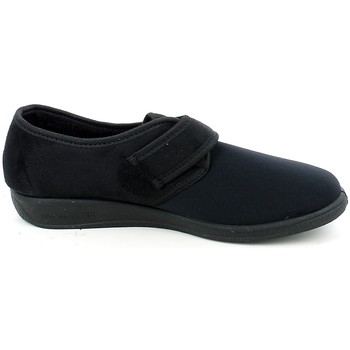 Scarpe Donna Pantofole Gaviga D.902.01_35 NERO