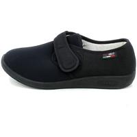Scarpe Donna Pantofole Gaviga D.193.01_35 NERO