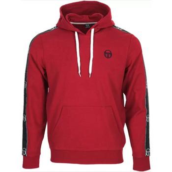 Abbigliamento Uomo Felpe Sergio Tacchini Fuentes sweater Rosso