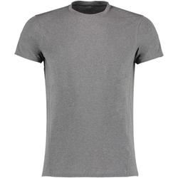 Abbigliamento Uomo T-shirt maniche corte Gamegear KK939 Grigio melange