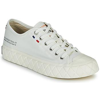 Scarpe Sneakers basse Palladium PALLA ACE CVS Bianco