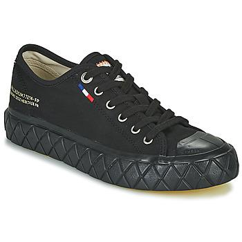 Scarpe Sneakers basse Palladium PALLA ACE CVS Nero
