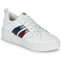 Scarpe Donna Sneakers basse Palladium Manufacture EGO 03 NPA Bianco