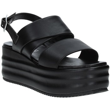 Scarpe Donna Sandali Grace Shoes SAMI Nero