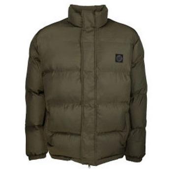 Abbigliamento Uomo Piumini Santa Cruz Giacca Chance Jacket - Army Green Multicolore