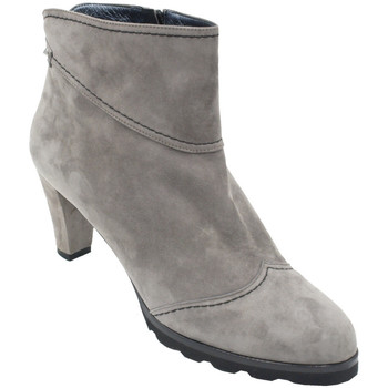 Scarpe Donna Stivaletti Angela Calzature ANSANGC410gr grigio