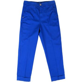 Abbigliamento Donna Chino Fornarina BE171L73G29112 Blu