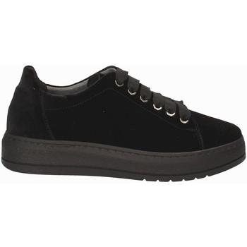 Scarpe Donna Sneakers basse Grunland SC3670 Nero