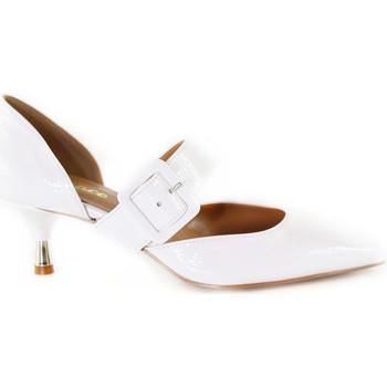 Scarpe Donna Décolleté Grace Shoes 319R004 Bianco