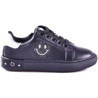 Scarpe Bambino Sneakers basse Holalà HS0033L0002J Nero
