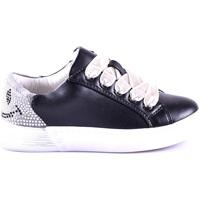 Scarpe Bambina Sneakers basse Joli JS0021S0039J Nero