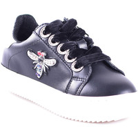Scarpe Bambina Sneakers basse Joli JS0027L0002J Nero