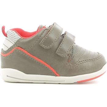 Scarpe Unisex bambino Sneakers basse Chicco 01056499000000 Marrone