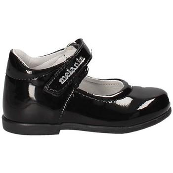Scarpe Bambina Ballerine Melania ME1401B8I.A Nero