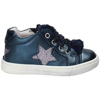 Scarpe Unisex bambino Sneakers basse Melania ME1239B8I.A Blu