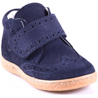Scarpe Unisex bambino Sneakers basse Melania ME0104A8I.A Blu