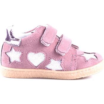 Scarpe Unisex bambino Sneakers basse Melania ME0108A8I.C Rosa
