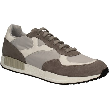 Scarpe Uomo Sneakers basse Keys 3063 Grigio