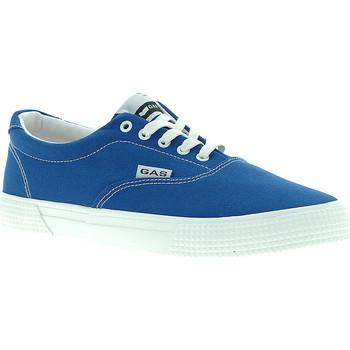 Scarpe Uomo Sneakers basse Gas GAM810161 Blu