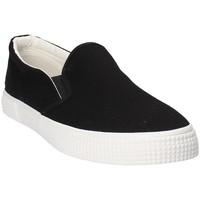 Scarpe Uomo Sneakers basse Gas GAM810165 Nero