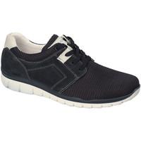 Scarpe Uomo Sneakers basse IgI&CO 3118300 Blu
