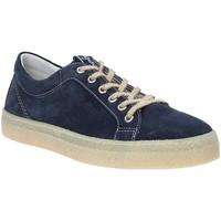 Scarpe Uomo Sneakers basse IgI&CO 3134511 Blu