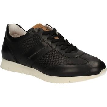 Scarpe Uomo Sneakers basse Maritan G 140658 Nero