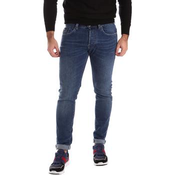 Abbigliamento Uomo Jeans skynny Gas 351276 Blu