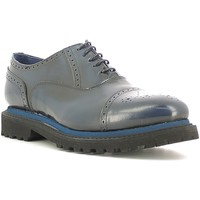 Scarpe Uomo Derby Rogers 967-69 Blu