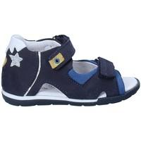 Scarpe Unisex bambino Sandali sport Balducci CITA1081 Blu