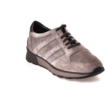 Scarpe Uomo Sneakers basse Soldini 20630 3 Grigio