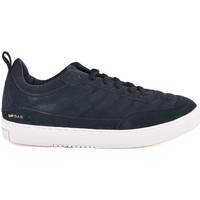 Scarpe Uomo Sneakers basse Gas GAM824015 Blu