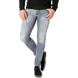 Abbigliamento Uomo Jeans skynny Antony Morato MMDT00125 FA750153 Grigio