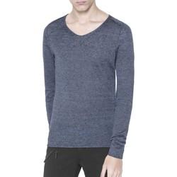 Abbigliamento Uomo Maglioni Antony Morato MMSW00639 YA500041 Blu