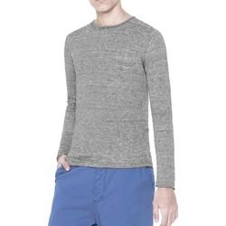 Abbigliamento Uomo Maglioni Antony Morato MMSW00639 YA500041 Grigio