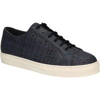 Scarpe Uomo Sneakers basse Soldini 20124 2 V06 Blu
