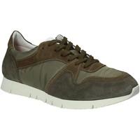 Scarpe Uomo Sneakers basse Maritan G 140662 Verde