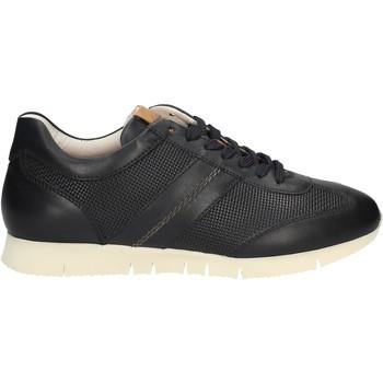 Scarpe Uomo Sneakers basse Maritan G 140658 Blu